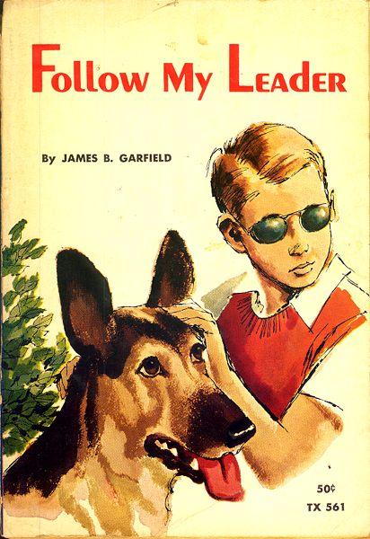 Followmyleaderbook