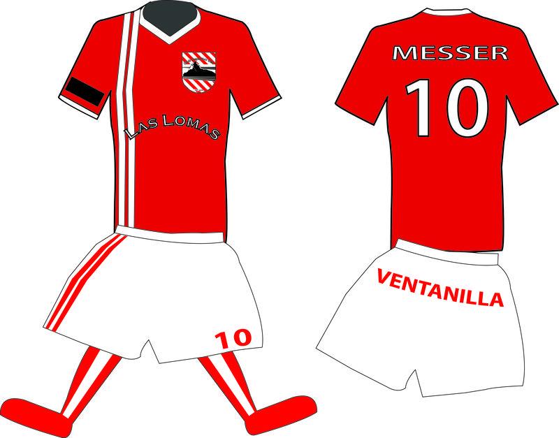 Lomas futbol uniformes-1