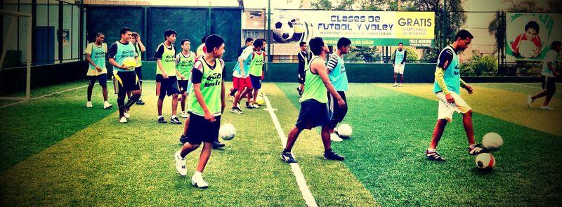CDD-AFIM-training